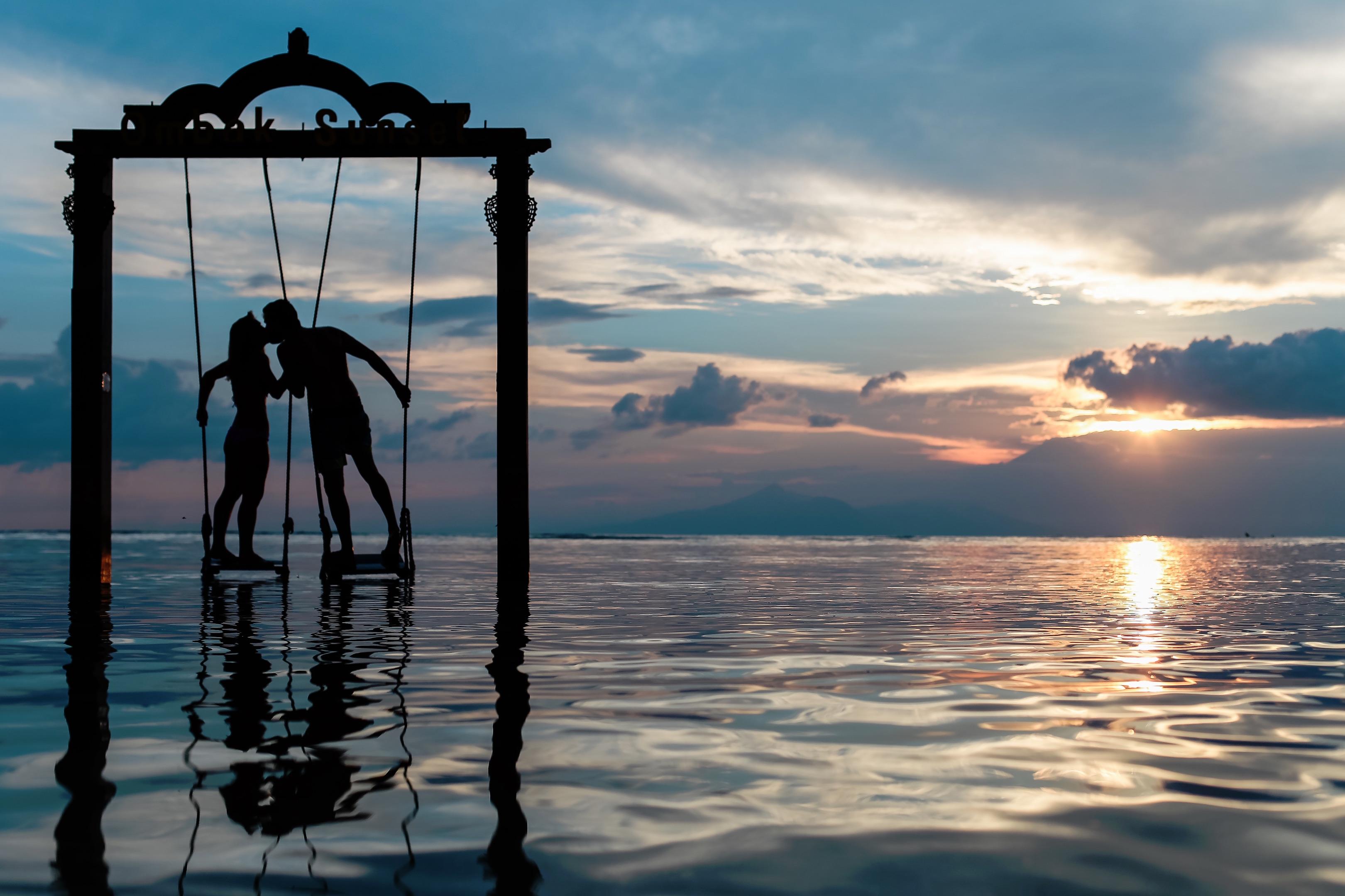 couple intimacy desire